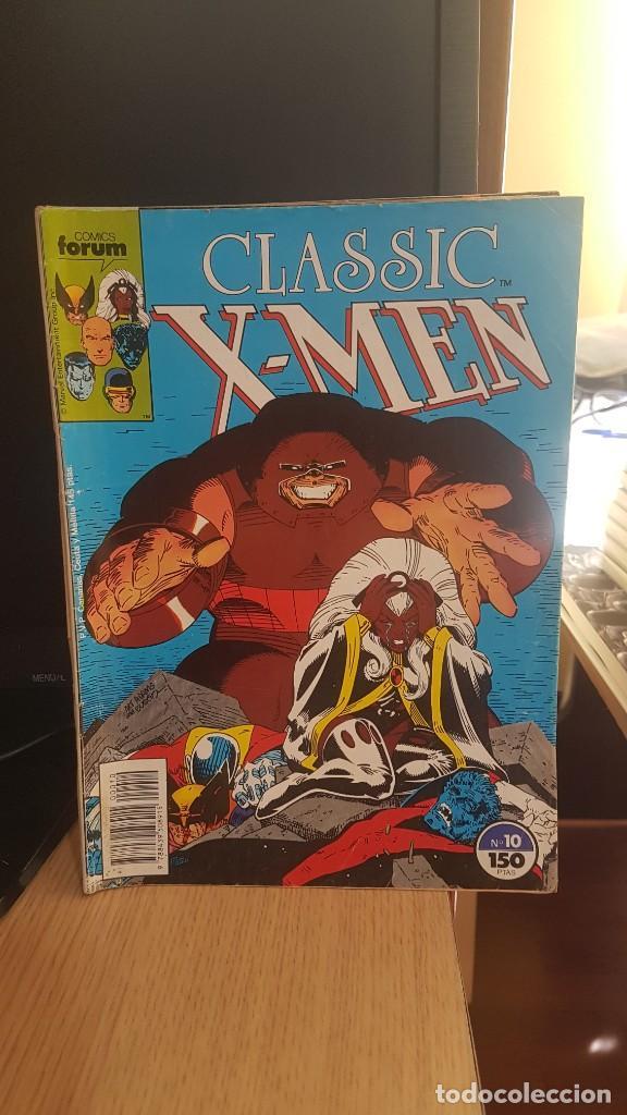 Cómics: CLASSIC X MEN - Foto 3 - 220435075