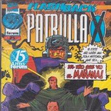 Cómics: CÓMIC MARVEL, PATRULLA X Nº 25 ED, PLANETA / FORUM.. Lote 220471982