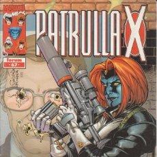 Cómics: CÓMIC MARVEL, PATRULLA X Nº 67 ED, PLANETA / FORUM. Lote 220472570