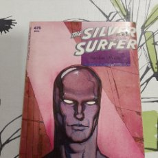 Comics: THE SILVER SURFER , MOEBIUS Y STAL LEE. Lote 220517531