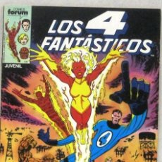 Fumetti: LOS 4 FANTASTICOS - Nº 23 - FORUM - COMIC. Lote 220543948