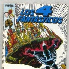 Fumetti: LOS 4 FANTASTICOS - Nº 24 - FORUM - COMIC. Lote 220543977