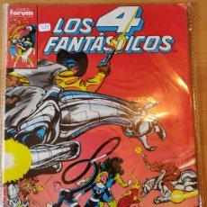 Fumetti: LOS 4 FANTÁSTICOS 47. Lote 220546203