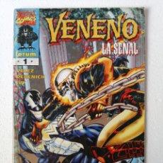 Fumetti: VENENO LA SEÑAL. Lote 220576527