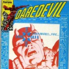 Fumetti: DAREVIL - Nº 5 - FORUM - COMIC. Lote 220580515
