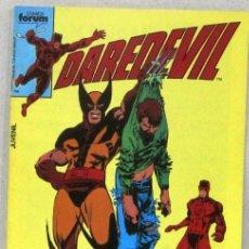 Fumetti: DAREVIL - Nº 25 - FORUM - COMIC. Lote 220580598