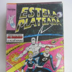 Cómics: ESTELA PLATEADA VOL. 1 Nº 11 - FORUM CX72. Lote 220601042