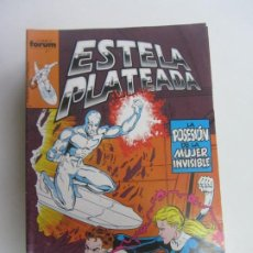 Cómics: ESTELA PLATEADA VOL. 1 Nº 12 - FORUM CX72. Lote 220601075