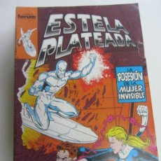 Cómics: ESTELA PLATEADA VOL. 1 Nº 12 - FORUM CX72. Lote 220601101