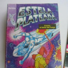 Cómics: ESTELA PLATEADA VOL. 1 Nº 14 - FORUM CX72. Lote 220601265