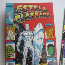 Cómics: ESTELA PLATEADA VOL. 1 Nº 15 - FORUM CX72. Lote 220601356