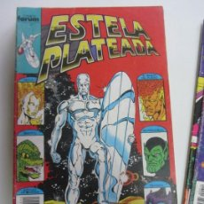 Cómics: ESTELA PLATEADA VOL. 1 Nº 15 - FORUM CX72. Lote 220601367
