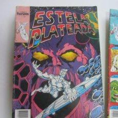 Cómics: ESTELA PLATEADA VOL. 1 Nº 16 - FORUM CX72. Lote 220601431