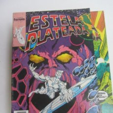 Cómics: ESTELA PLATEADA VOL. 1 Nº 16 - FORUM CX72. Lote 220601437