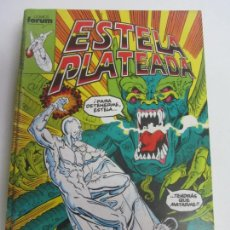Cómics: ESTELA PLATEADA VOL. 1 Nº 17 - FORUM CX72. Lote 220601488