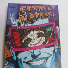 Cómics: ESTELA PLATEADA VOL. 1 Nº 19 - FORUM CX72. Lote 220601578