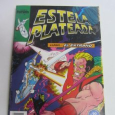 Cómics: ESTELA PLATEADA VOL. 1 Nº 20 - FORUM CX72. Lote 220601623