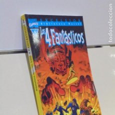 Comics : BIBLIOTECA MARVEL EXCELSIOR LOS 4 FANTASTICOS Nº 5 - FORUM OFERTA. Lote 220606253