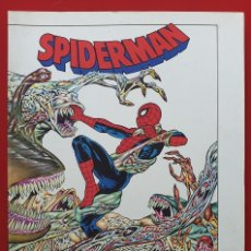 Comics : NOVELAS GRAFICAS MARVEL VOL. 2 # 2 (FORUM, 1990) SPIDERMAN: HOOKY. Lote 220662848