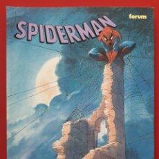 Comics : NOVELAS GRAFICAS MARVEL VOL. 2 # 11 (FORUM, 1992) SPIDERMAN: ESPIRITUS DE LA TIERRA. Lote 220663036