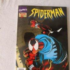 Cómics: MARVEL COMICS FORUM SPIDERMAN Nº 9. Lote 220664981