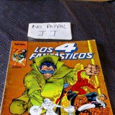 Cómics: CÓMICS FORUM LOS 4 FANTASTICOS 68. Lote 220727716