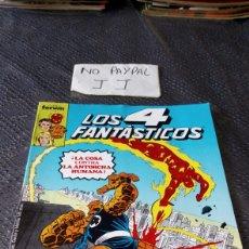 Cómics: CÓMICS FORUM LOS 4 FANTASTICOS 76. Lote 220728340