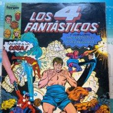Cómics: LOS 4 FANTÁSTICOS NÚMERO 93. Lote 220750065