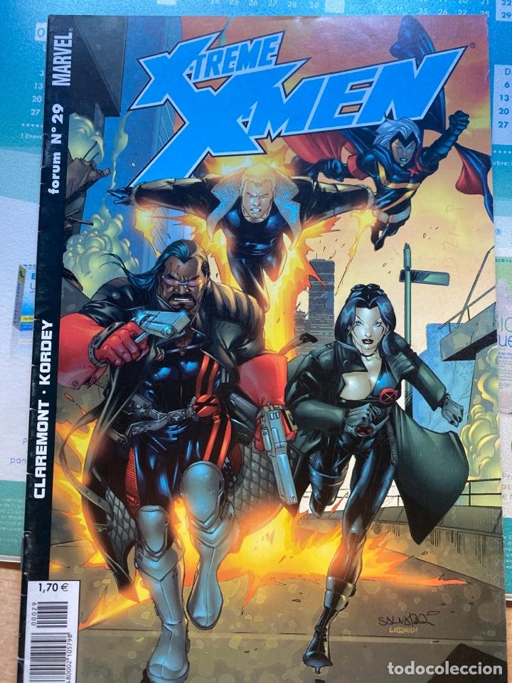 XTREME X-MEN NÚMERO 29 (Tebeos y Comics - Forum - Patrulla X)
