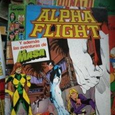 Cómics: ALPHA FLIGHT LA MASA 25 (AZ1). Lote 220769986