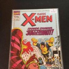 Fumetti: FORUM CLASSIC X-MEN NUMERO 7 BUEN ESTADO. Lote 220834666