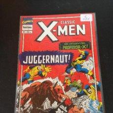 Fumetti: FORUM CLASSIC X-MEN NUMERO 6 BUEN ESTADO. Lote 220834728