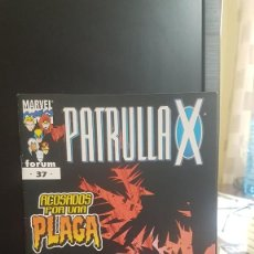 Cómics: X MEN . PATRULLA X VOLUMEN 3. Lote 220873606