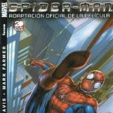 Cómics: SPIDERMAN: ADAPTACIÓN OFICIAL DE LA PELÍCULA. Lote 220878997