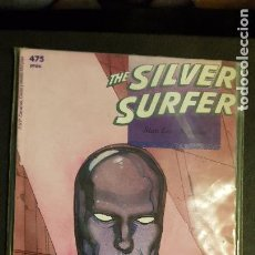 Cómics: THE SILVER SURFER. Lote 220886367