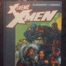 Comics : X-TREME X MEN EDICIÓN LIMITADA Y NUMERADA FIRMADA POR SALVADOR LARROCA N.1147 DE 3000 ( 2002 ). Lote 220979123