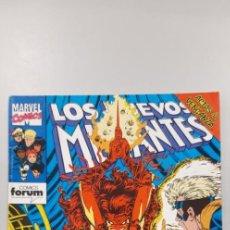 Cómics: LOS NUEVOS MUTANTES Nº 62 FORUM. Lote 221008971