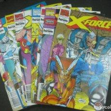 Cómics: X-FORCE FORUM DEL Nº 1 AL Nº 8.. Lote 221092926