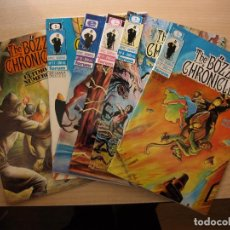 Cómics: THE BOZZ CHRONICLES - EPIC COMIC - FORUM - LOTE DE 6 NÚMEROS - 7, 8, 9, 10, 11, Y 12 - NUEVOS. Lote 221120377