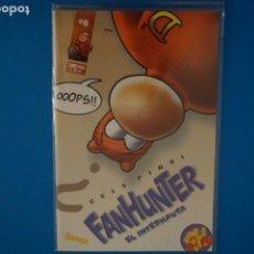 Cómics: COMIC DE FANHUNTER EL INTERNAUTA AÑO 2000 Nº 6 DE FORUM LOTE 9 C. Lote 221122498