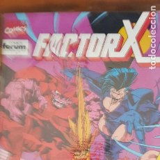 Cómics: FACTOR X Nº64. Lote 221265247