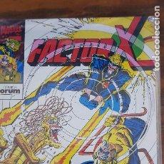 Cómics: FACTOR X Nº67. Lote 221265292