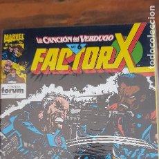 Cómics: FACTOR X Nº69. Lote 221265341