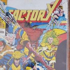 Cómics: FACTOR X Nº71. Lote 221265381