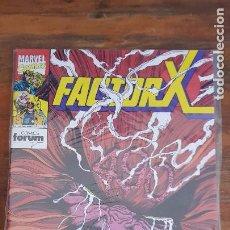 Cómics: FACTOR X Nº73. Lote 221265416