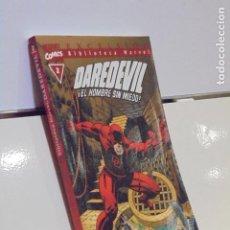 Cómics: BIBLIOTECA MARVEL EXCELSIOR DAREDEVIL Nº 2 - FORUM OFERTA. Lote 221294386