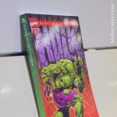 Comics: BIBLIOTECA MARVEL EXCELSIOR HULK Nº 9 - FORUM OFERTA. Lote 221294911