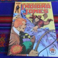 Cómics: FORUM VOL. 1 INDIANA JONES Nº 26. REGALO Nº 1. PRIMERO Y ÚLTIMO. 75 PTS. 1983. BUEN ESTADO.. Lote 41721816
