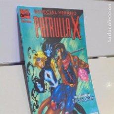 Comics: ESPECIAL VERANO PATRULLA X EL REGRESO DE ESTRELLA OSCURA - FORUM. Lote 221405417