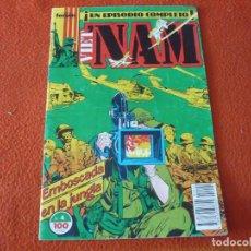 Cómics: VIET'NAM Nº 4 ( MURRAY GOLDEN ) FORUM MARVEL VIETNAM VIET NAM. Lote 221441246